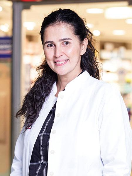 PKA Frau Yildirim