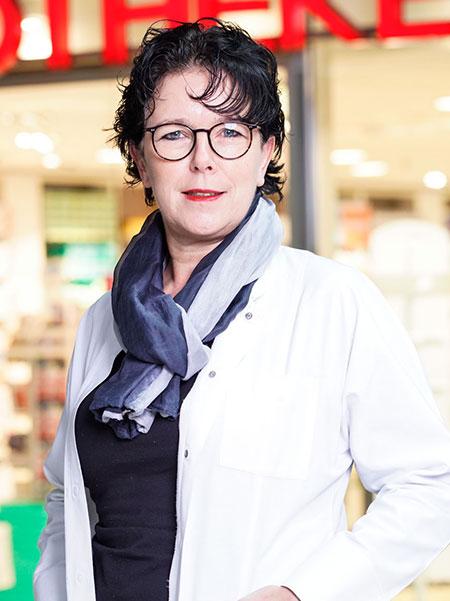 PTA Frau Connemann