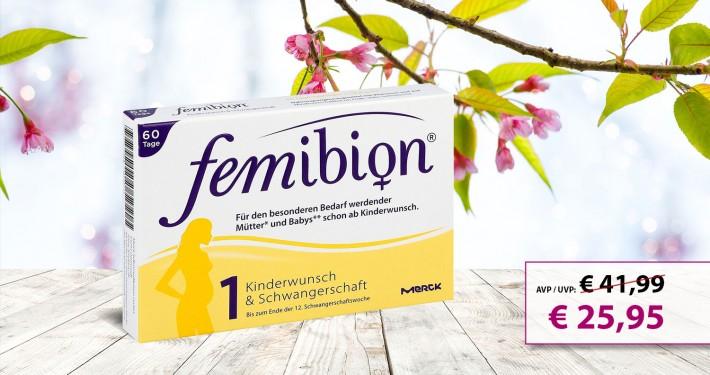 Femibion 1